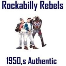 Rockabilly Rebels Rock And Roll Band