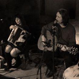 Irish Folk Band Folk Band