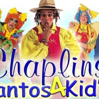 Chaplins Pantos Children Entertainment