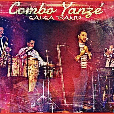 Combo Yanzé Latin & Salsa Band