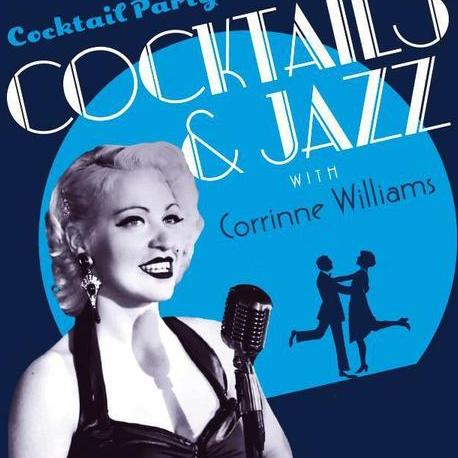 Corrinne Williams Jazz Singer