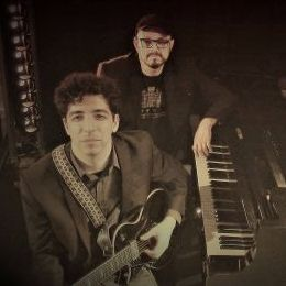 All Jazz Duo Gypsy Jazz Band