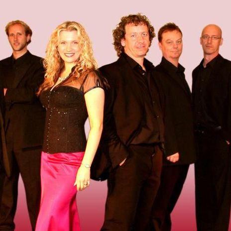 Debbie Boyd Band Jazz Band