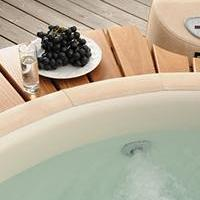 Epic Hot tub hire Hot Tub