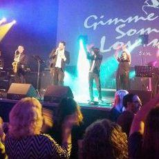 Gimme Some Lovin Soul Band Soul & Motown Band