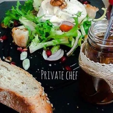 Private Chef Berkshire Ltd Private Party Catering
