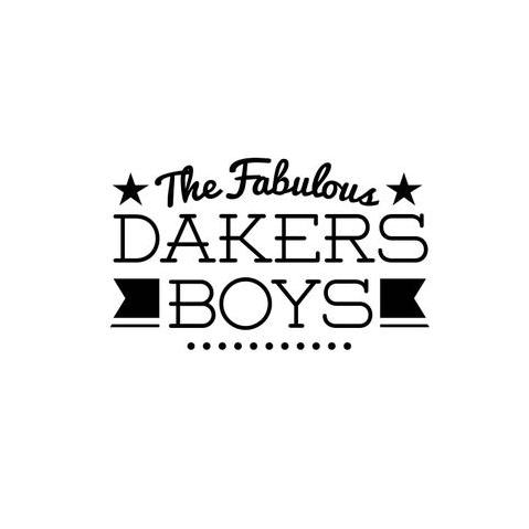 The Fabulous Dakers Boys Swing Band