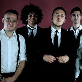 MT & The Brogues Funk band