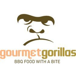 Gourmet Gorillas Bar Staff
