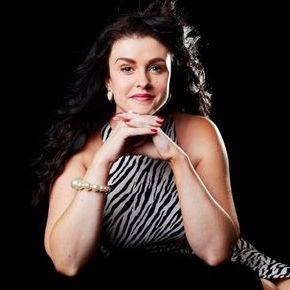 Amanda C Gibson Live Solo Singer