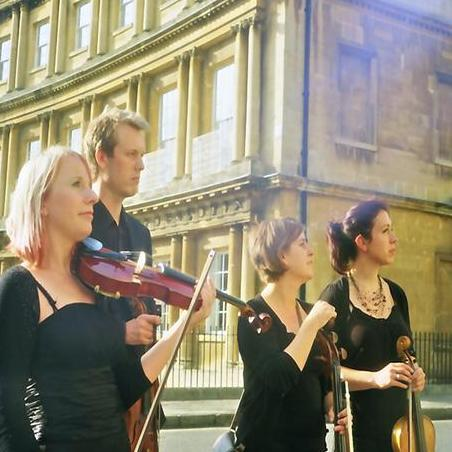 The Bristol String Quartet Ensemble
