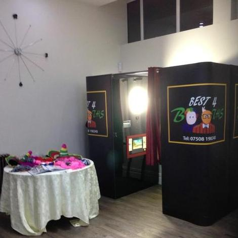 Best4Booths Photo Booth