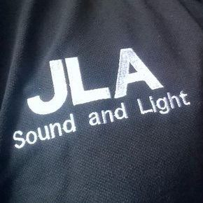 JLA Sound and Light Mobile Disco
