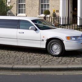 Lrs Limousines Limousine