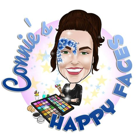 Connie's Happy Faces Children Entertainment