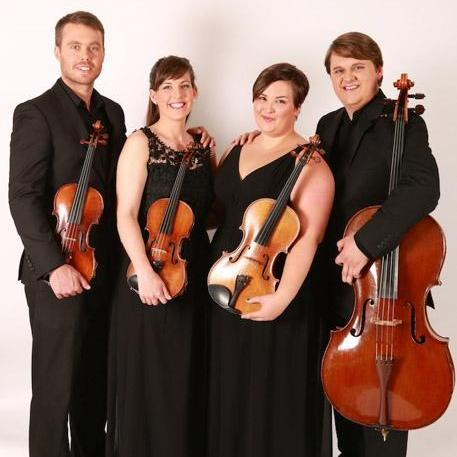 Stretto String Quartet String Quartet