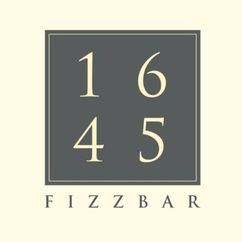 1645 Fizz Bar Mobile Bar