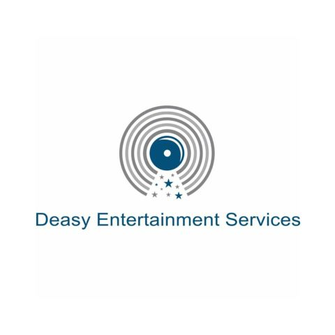 Deasy Entertainment Services Projector and Screen