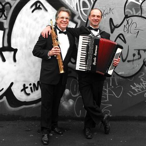 Slater & McBride Live Music Duo