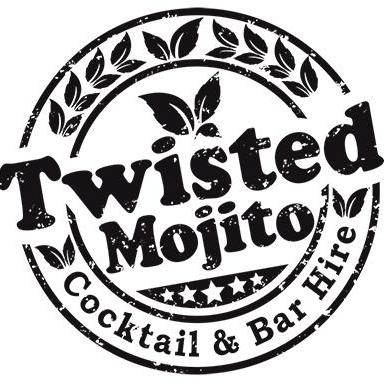 Twisted Mojito Cocktail and Bar Hire Mobile Bar