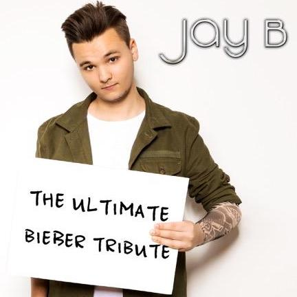 Jay B - The Ultimate Bieber Tribute Impersonator or Look-a-like