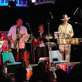 Kabasa Latin & Salsa Band