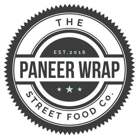 The Paneer Wrap Street Food Co. Street Food Catering