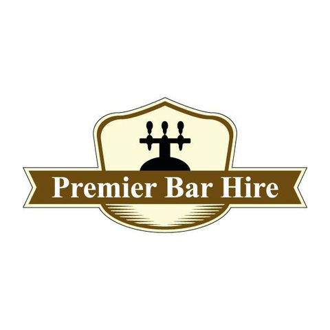 Premier Bar Hire Cocktail Bar