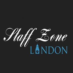 Staff Zone London Waiting Staff