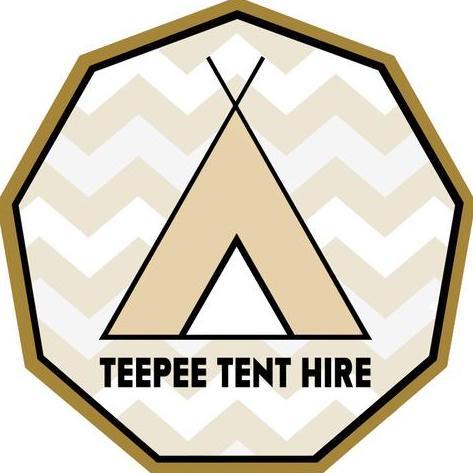 Teepee Tent Hire Tipi