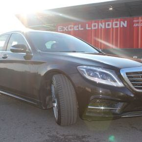 London Airprot Transfers Wedding car
