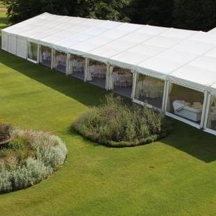 Barny Lee Marquees Limited Marquee Flooring
