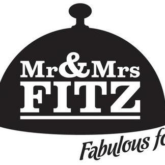 Mr&Mrs Fitz Fabulous Food! Private Party Catering