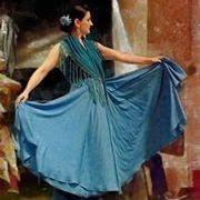 Deva Flamenco Dance Instructor