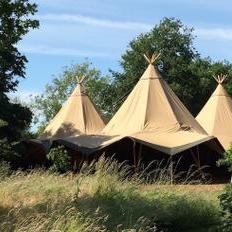 Buffalo Tipi Marquee & Tent