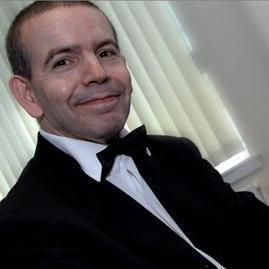 Richard Barriball Pianist