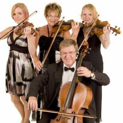 the Spring Quartet Ensemble