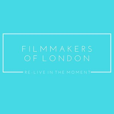 Filmmakers of London Videographer