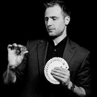 Rick Naylor  Table Magician