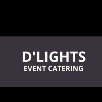 D'Lights Event Catering Wedding Catering