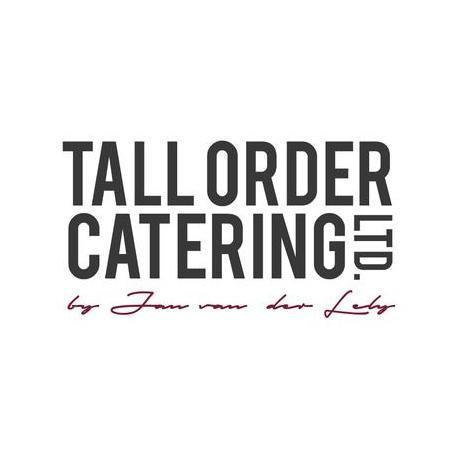 Tall Order Catering Ltd Cocktail Bar