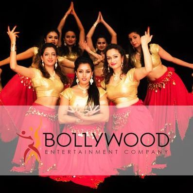 The Bollywood Entertainment Company Dance Instructor