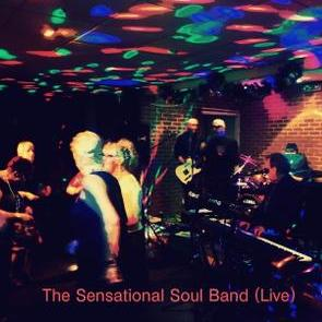 The Sensational Soul Band Blues Band