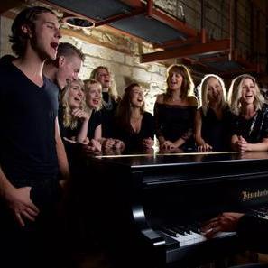 Vocal Works Gospel Choir Singer