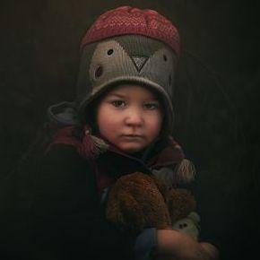 Rachel Baine Photography Portrait Photographer