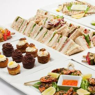 Tashady Catering Caribbean Catering