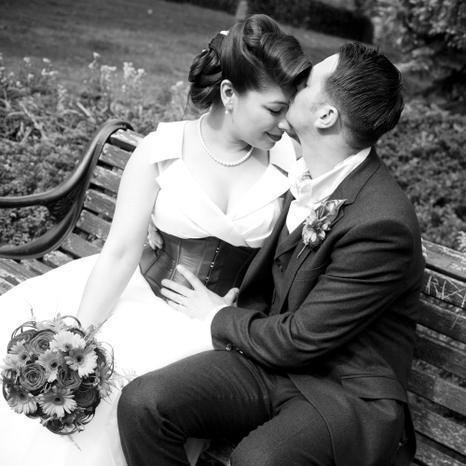 Soar Photo Vintage Wedding Photographer