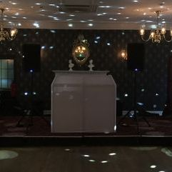 Dj Callan Farrell Wedding DJ