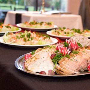 Diamond Catering Private Chef