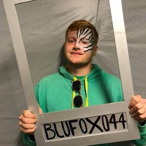 BluFox044 Face Painter